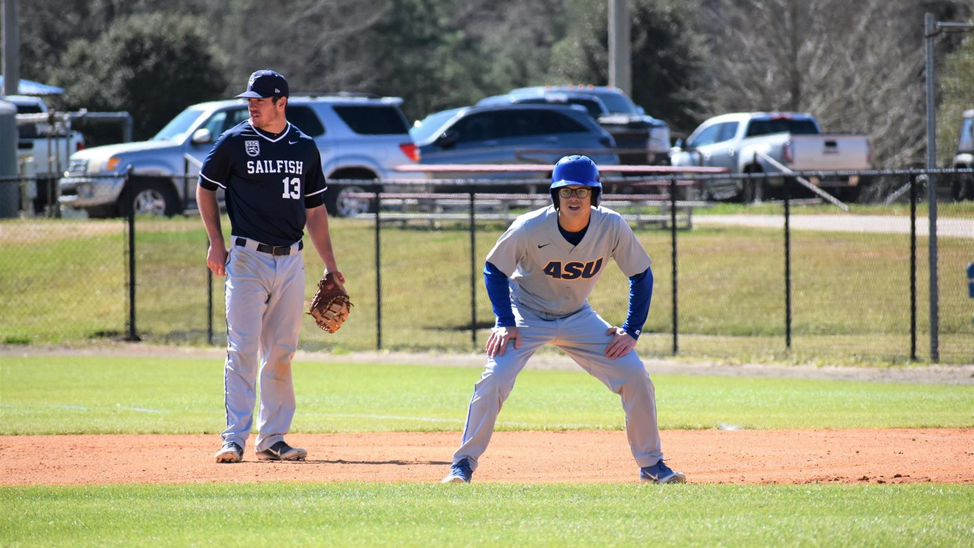 Baseball Albany State University Athletics